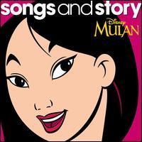 Disney - Songs and Story: Mulan