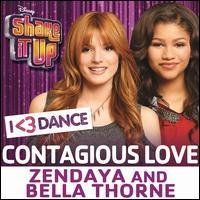 """Zendaya - Contagious Love (from """"Shake It Up: I <3 Dance"""")"""