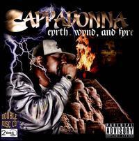Cappadonna - Eyrth, Wynd & Fyre/Love Anger & Emotion