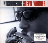 Stevie Wonder - Introducing: Stevie Wonder