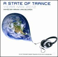 Armin van Buuren - A State of Trance: Year Mix 2012