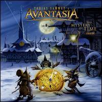 Tobias Sammet's Avantasia - The Mystery of Time: A Rock Epic
