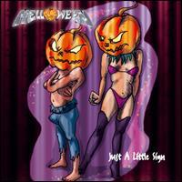 Helloween - Just a Little [Germany CD]