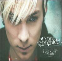 Evan Taubenfeld - Welcome to the Blacklist Club