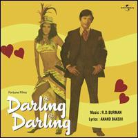Original Soundtrack - Darling Darling