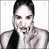 Demi Lovato - Demi [Bonus CD-R Track]