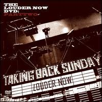 Taking Back Sunday - Louder Now: Part Two [CD/DVD]