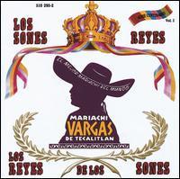 Mariachi Vargas de Tecalitlán - Los Sones Reyes