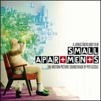Per Gessle - Small Apartments