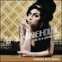 Amy Winehouse - Love Is a Losing Game [Kardinal Beats Remix]