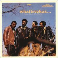 Smokey Robinson & the Miracles - What Love Has...Joined Together