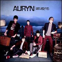 Auryn - Anti-Héroes