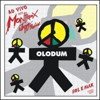 Olodum - Live at the Montreux Jazz Festival