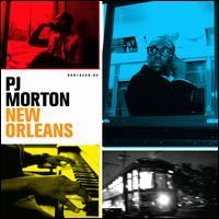 PJ Morton - New Orleans
