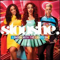 Stooshe - London With the Lights On (Deluxe)