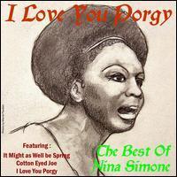 Nina Simone - I Love You, Porgy [Sound and Vision]