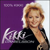 Kikki Danielsson - 100% Kikki