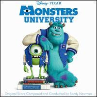 Randy Newman - Monsters University