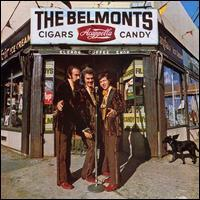 The Belmonts - Cigars, Acappella, Candy