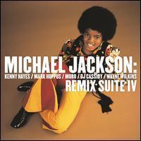 Michael Jackson - Michael Jackson: Remix Suite IV