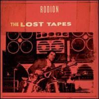 Rodion G.A. - The Lost Tapes
