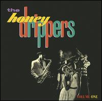 The Honeydrippers - The Honeydrippers, Vol. 1