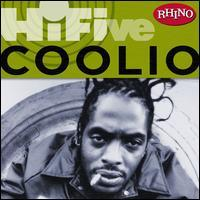 Coolio - Rhino Hi-Five: Coolio