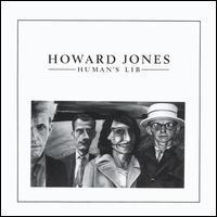 Howard Jones - Human's Lib