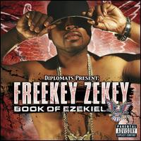 Freekey Zekey - The Book of Ezekiel