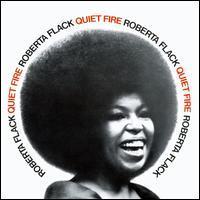 Roberta Flack - Quiet Fire