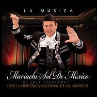 Mariachi Sol de Mexico   - La  Musica