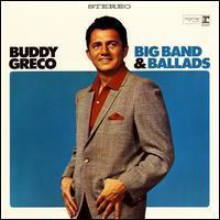 Buddy Greco - Big Band & Ballads