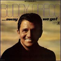 Buddy Greco - Away We Go!