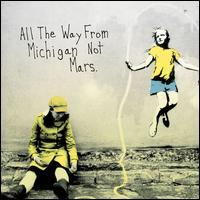 Rosie Thomas - All the Way from Michigan Not Mars