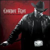 Cowboy Troy - Black in the Saddle