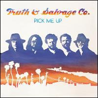 Truth & Salvage Co. - Pick Me Up