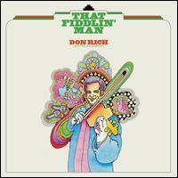 Don Rich and the Buckaroos - That Fiddlin' Man