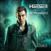 Hardwell - Revealed, Vol. 4