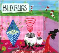 Bed Rugs - Rapids