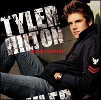 Tyler Hilton - How Love Should Be [Digital]
