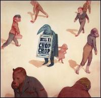 Bell X1 - Chop Chop