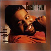 Gerald Levert - Private Line