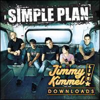 Simple Plan - Jimmy Kimmel Live!