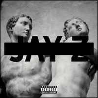 Jay Z - Magna Carta...Holy Grail