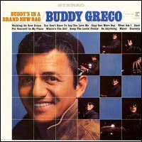 Buddy Greco - Buddy's in a Brand New Bag