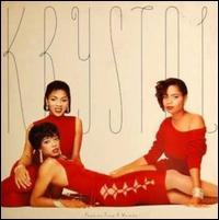 Krystol - Passion from a Woman