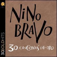 Nino Bravo - 30 Canciones de Oro