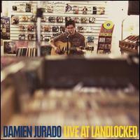 Damien Jurado - Live at Landlocked