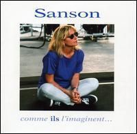 Véronique Sanson - Comme Ils L'Imaginent