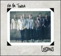 Ha Ha Tonka - Lessons [Bonus Track]